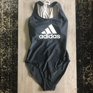 Adidas Swim Suit NWT